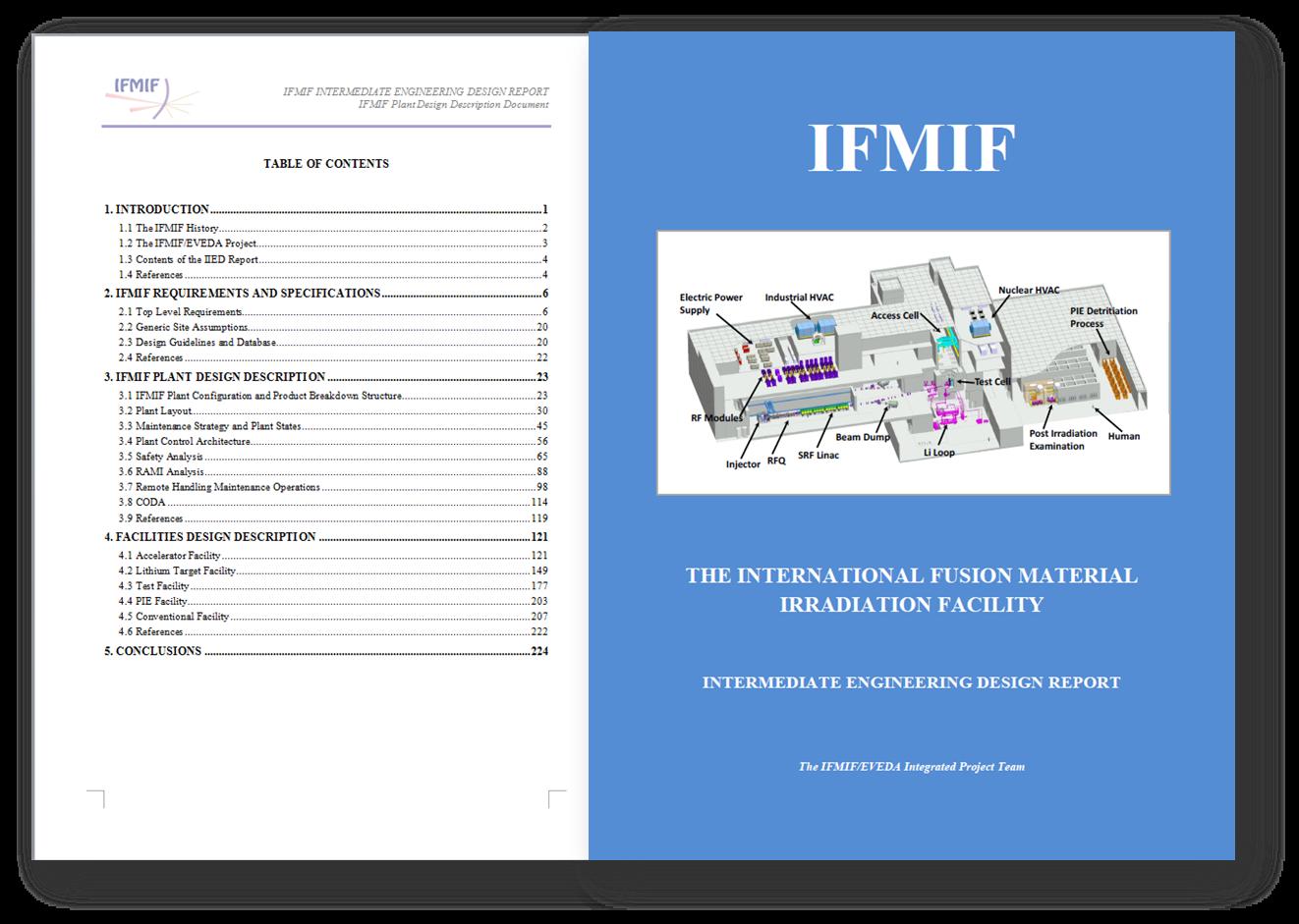 IFMIF-IIEDR2