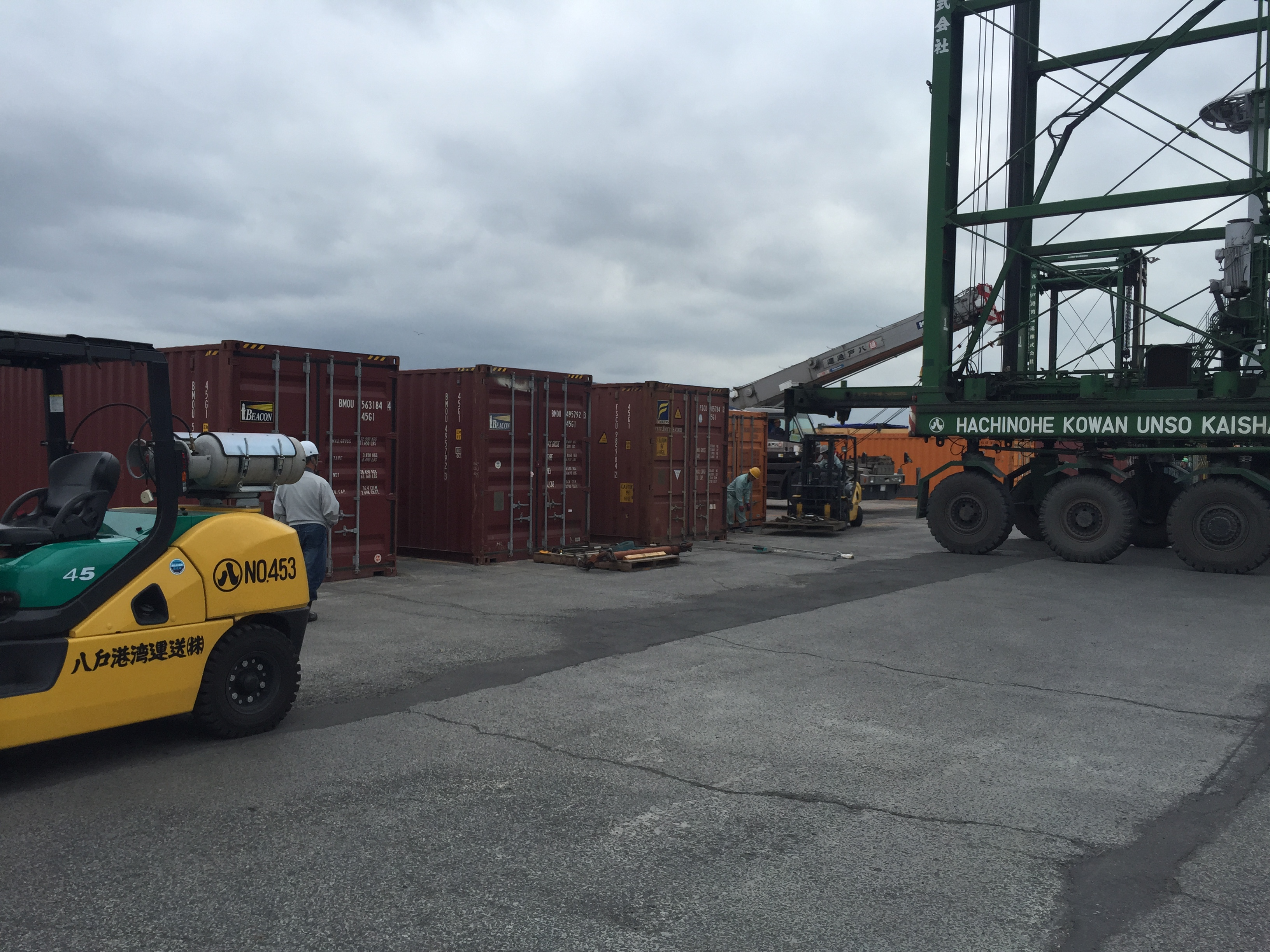RF Delivery_Containers